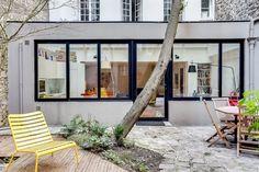 From an XS veranda to an XL kitchen