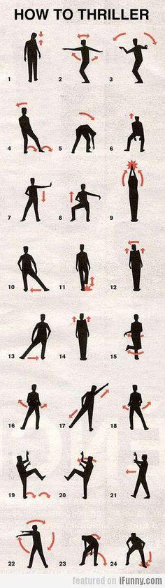 How To Do the #Thriller #RickysNYC #RickysHalloween http://www.rickyshalloween.com/