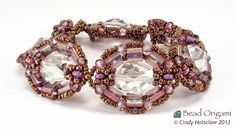 New Bracelet - Cindy Holsclaw - Bead Origami