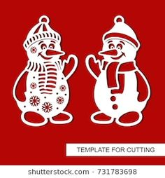 Templates for laser cutting, wood carving, plotter cutting or printing…. Templates for laser cutting, wood carving, plotter cutting or printing. Scroll Saw Patterns Free, Wood Patterns, Christmas Paper, Christmas Crafts, Christmas Ornaments, Kirigami, Christmas Window Decorations, Diy And Crafts, Paper Crafts