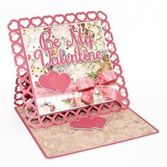 Bundles of Valentine / Love themed SVG files for using with your electronic cutting machines, terms of use can be found within your downloads or by clicking here.  Heart Doilies A bundle of H…