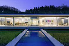 Galeria de Residência K / Paul de Ruiter Architects - 4
