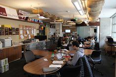 The Hub Bay Area in Berkeley