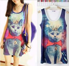 Cat clothes I want wear it♡♡♡