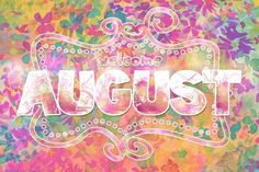 lovejolynnblr:  Yeah August.