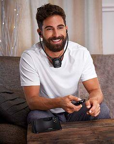 Technické darčeky pre mužov – teraz online v Tchibo! Mens Glasses, Bracelets, Fashion, Moda, Fashion Styles, Bracelet, Fashion Illustrations, Arm Bracelets, Bangle