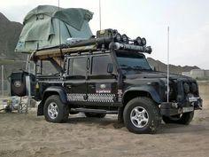 Defender Camper, Land Rover Defender 110, Defender 90, Rv Truck, 4x4 Trucks, Range Rover Off Road, T2 T3, Hiking Tent, Roof Top Tent