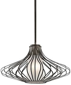 Industrial Lighting for a Modern Space - Euro Style Home Blog ...