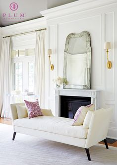 The Sandra Double Napper - Dering Hall