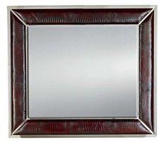 Stanley Signatures - Exotic Decorative Mirror