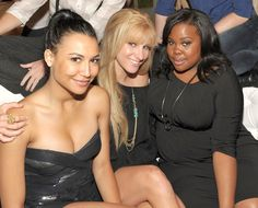 Dancing with the Stars: Naya Rivera Rooting for Glee Costar Heather Morris