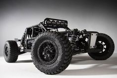 Axial EXO Terra- rc car for those who can't afford a sand rail.  This is only about $230
