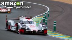 Amazon Is Tapping Into The Love Of Motorsport The Companys Prime Streaming Service Has Announced