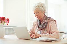 Online Safety Basics Seniors Should Learn