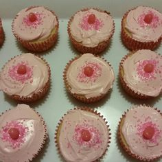 Boobie cupcakes for Canadian Breast Cancer Foundation fundraiser made by me (… Cancer Survivor Party, Breast Cancer Party, Breast Cancer Fundraiser, Breast Cancer Walk, Breast Cancer Survivor, Breast Cancer Awareness, Pink Bake Sale Ideas, Pink Games, Pure Romance Party