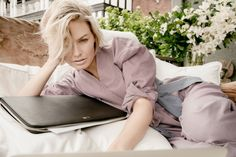 Lara Worthington on her morning routine, work-life balance and how the birth of her son has changed her: The entrepreneur, model and new mum has paired up with accessories brand, The Daily Edited, to curate a campaign and capsule collection for the lifestyle brand, whose personalised touches have Instagram in a frenzy.