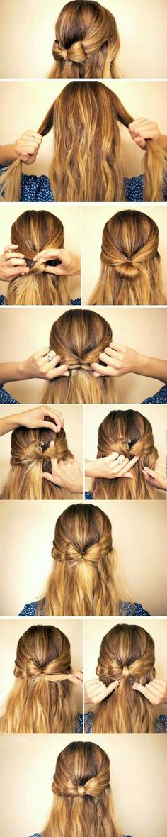 80+ idées de coiffure de noël & holidays hairstyles