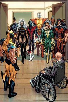 X-Men Origins: Wolverine No.1 Group: Storm Poster