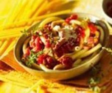 Rezept Mailänder Makkaroni von Thermomix Rezeptentwicklung - Rezept der Kategorie Hauptgerichte mit Gemüse