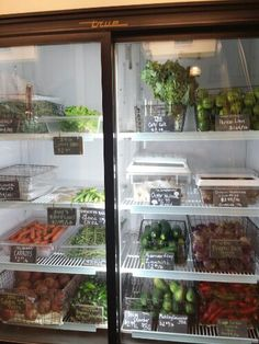 IN.GREDIENTS – POSSIBLY THE COOLEST GROCERY STORE EVER