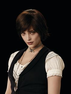 Alice From Twilight Alice Twilight Twilight Series Twilight Movie Edward Cullen The
