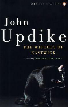 """ALLÉGORIE: """"Las Brujas de Eastwick"""""""