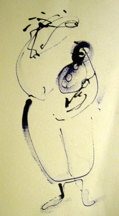 FCRUM---ink  FRANCES CRUM http://adreamredeemed.blogspot.com/ LINE DRAWING