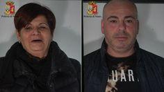 Sorpresi a rubare all'Outlet di Marcianise, arrestati. I NOMI E LE FOTO a cura di Redazione - http://www.vivicasagiove.it/notizie/sorpresi-rubare-alloutlet-marcianise-arrestati-nomi-le-foto/