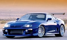 Toyota Supra Turbo , Price , Features,Luxury factor, Engine, Review,Top Speed 144 mph