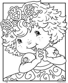 desenho-colorir-da-moranguinho