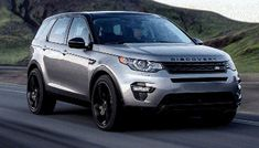 Vogue Your LR4 Discovery with the Latest KAHN Style » Car-Revs-Daily.com Land Rover Discovery 2015, New Discovery Sport, Range Rover Evoque, Range Rover Sport, 2015 Honda Fit, Kahn Design, Bmw Alpina, Audi Rs, Uk Homes