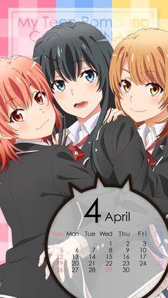 Manga Anime Girl, Kawaii Anime Girl, Manga Art, Charlotte Anime, Yahari Ore No Seishun, Anime Land, Anime Galaxy, Teen Romance, Pretty Anime Girl