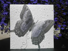 this one is vellum WT432 Beautiful Butterfly by mother's daughter - Cards and Paper Crafts at Splitcoaststampers