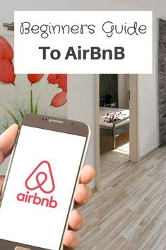 Beginner's Guide to AirBnB  This guide will show you how to get started with AirBnB and how to best the perfect host and save money for your next travel   #airbnb #airbnbhost