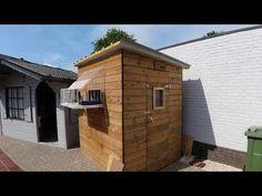 Pigeon Loft Design, Pigeon Pictures, Pigeon House, Homing Pigeons, Lofts, Bird Feeders, Racing, Outdoor Structures, Youtube