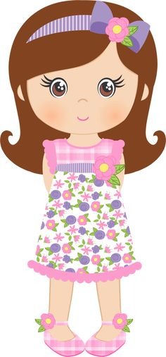 "Photo from album ""«Spring Shabby Chic Clipart Baby, Cute Clipart, Felt Dolls, Paper Dolls, Doll Quilt, Cute Dolls, Cute Kids, Baby Gifts, Little Girls"