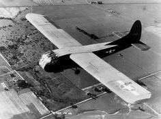 AmericanWaco CG-4A glider being towed in flight (National Archives) By George Morris After a half century, World War II aircraft and airmen remain famous. Jimmy Doolittle's B-25 raiders bomb…