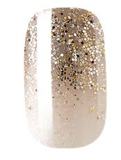 "NEW Kiss Gel Fantasy Nails in ""Faux Real."""