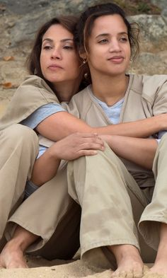 Orange Is the New Black Season 4 is the darkest season yet. Find out why.