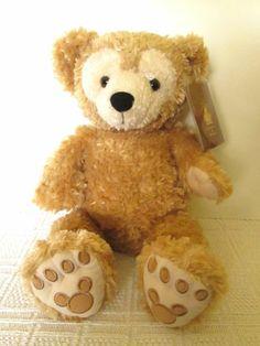 Pre Duffy Disney Bear Creme Hidden Mickey Walt Disney World Booklet | eBay