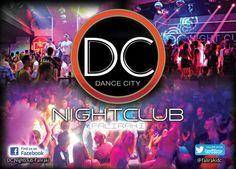 Dc faliraki night club rhodes