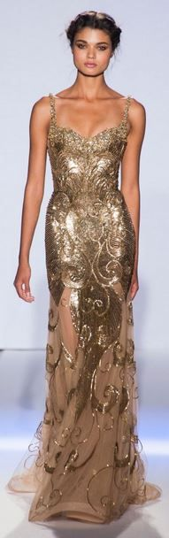 Zuhair Murad S/S 2013... this is one of my dream prom dresses :)