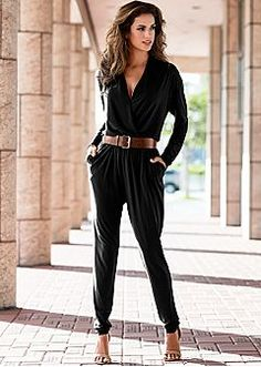 The Jumpsuit | Jumpsuits for women, Jumpsuits and For women