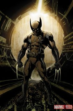 WOLVERINE: THE BEST THERE IS #1 JIMENEZ VARIANT