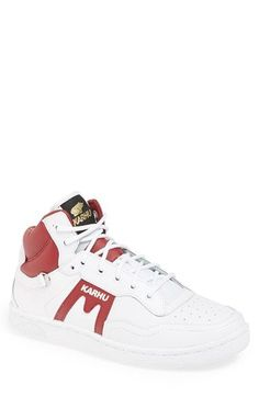 cheap for discount 1d750 aa2c8 Karhu  Harlem Air High  Sneaker available at  Nordstrom Zapatillas De  Baloncesto, Moda