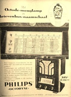 Philips Octodyne