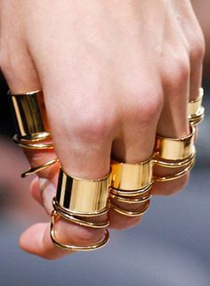AAS: 10 jewelry pieces every gal should always own from hoops to studs, cuffs and mens watches….