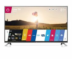 "LG 65"" 65LB7100 1080P SMART W/ WEBOS 3D LED TV - $1699  http://www.newcountryappliances.com  #tvs #lg #lgtvs #lgproducts #plasmas #led #4k #2k #tvsforsaleinvancouver #tvsforsaleinsurrey"