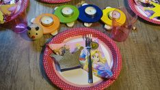 Prinzessinnen Party zum 4. Geburtstag - Bidilis-Welt Snacks Für Party, Birthday Cake, Desserts, 4th Birthday, World, School, Drinking, Tailgate Desserts, Deserts