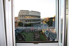 Palazzo Manfredi - Relais & Chateaux (Rome, Italy) - Amazing hotel with Rooftop views overlooking the Colosseum